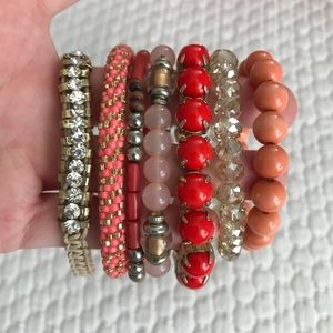 Jewelry - Bracelet Stack